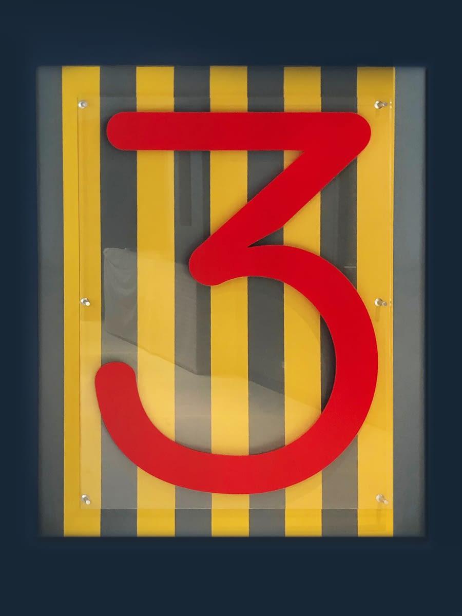 Parallaxe - Numero 3