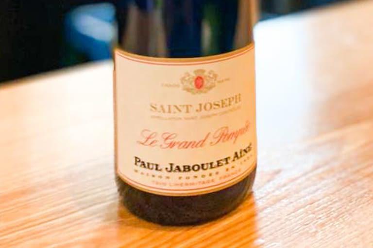 2016 Saint-Joseph Vallee du Rhone Paul Jaboulet Aine (Vins rouges) 800 x1200.jpg