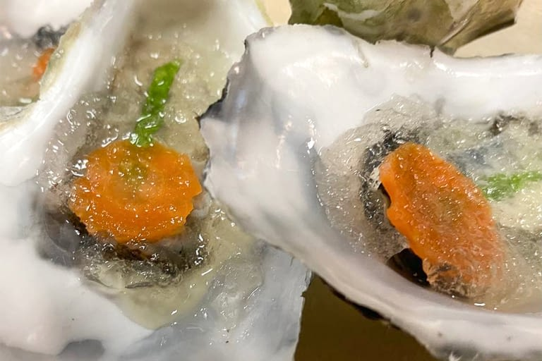 Huîtres n°2 en nage glacée de Monsieur Madec.jpg