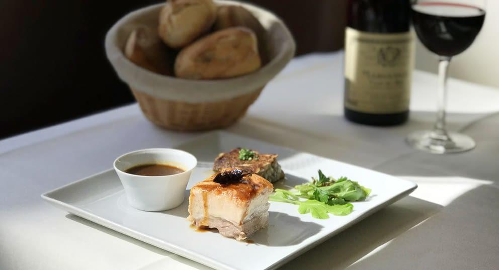 Restaurant A & M - Tukassa Fukuyama